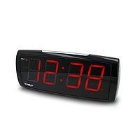 Часы без проекции Спектр СК 1819 Ч-К