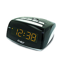Часы без проекции Спектр СК 0720 Ч-О