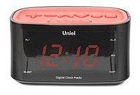 Часы без проекции Uniel UTR-33RRK