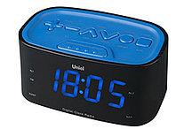 Часы без проекции Uniel UTR-33BBK