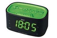Часы без проекции Uniel UTR-33GGK