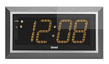 Часы без проекции Uniel BV-11YSL (UTL-11Y)