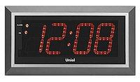 Часы без проекции Uniel BV-11RSL (UTL-11R)