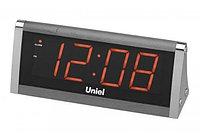 Часы без проекции Uniel UTL-12RBr