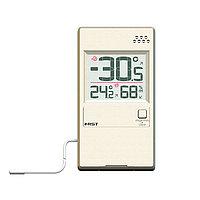 Оконный термогигрометр Rst 01596