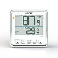 Цифровой термогигрометр Rst 02415 PRO
