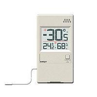 Оконный термогигрометр Rst 01595