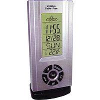 Цифровая метеостанция без радиодатчика Бриг+ ЦМ 015