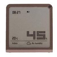 Цифровая метеостанция без радиодатчика Stadler Form S-064
