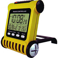 Цифровая метеостанция без радиодатчика Бриг+ ЦМ 022