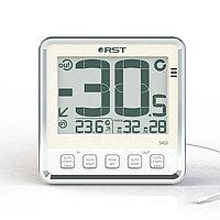Цифровая метеостанция без радиодатчика Rst 02402