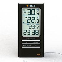 Цифровая метеостанция без радиодатчика Rst 02309