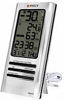 Цифровая метеостанция без радиодатчика Rst 02317
