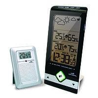 Цифровая метеостанция с радиодатчиком Wendox W9731+6726