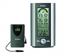 Цифровая метеостанция с радиодатчиком Atomic W739005-S