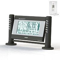 Цифровая метеостанция с радиодатчиком Rst 02777