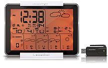 Цифровая метеостанция с радиодатчиком Atomic W918010
