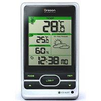Цифровая метеостанция с радиодатчиком Oregon BAR206