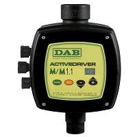 Блок управления DAB ACTIVE DRIVER M/M 1.5