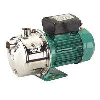 Поверхностный насос Wilo WJ-204-X-EM