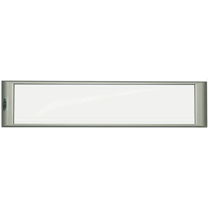Инфракрасный обогреватель <0,6 кВт ПИОН Thermo Glass П-04 - фото 1