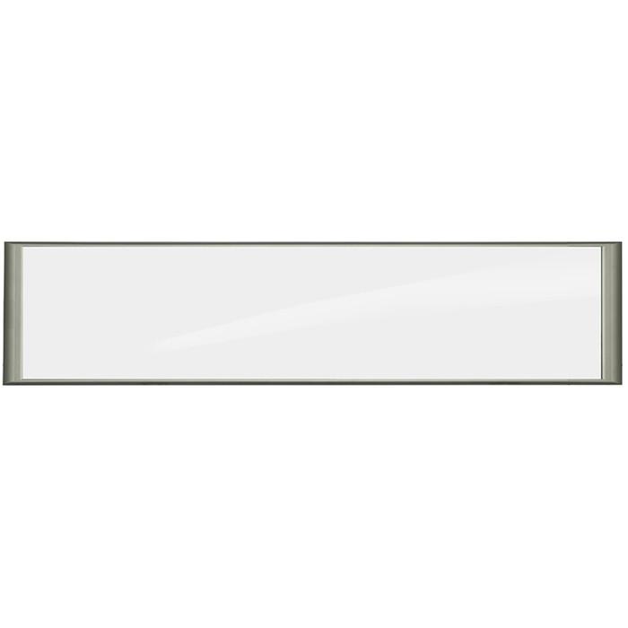Инфракрасный обогреватель 0,8 кВт ПИОН Thermo Glass ПН-07 - фото 1