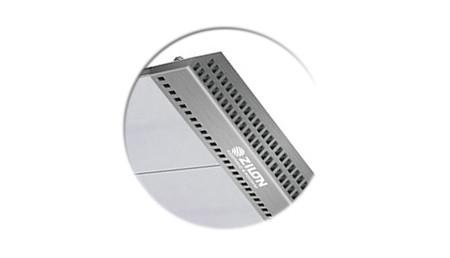 Инфракрасный обогреватель 0,8 кВт Zilon IR-0.8SN2 - фото 3