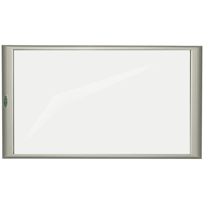 Инфракрасный обогреватель 1 кВт ПИОН Thermo Glass П-16 - фото 1