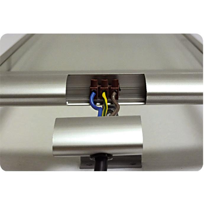 Инфракрасный обогреватель 1 кВт ПИОН Thermo Glass П-16 - фото 2