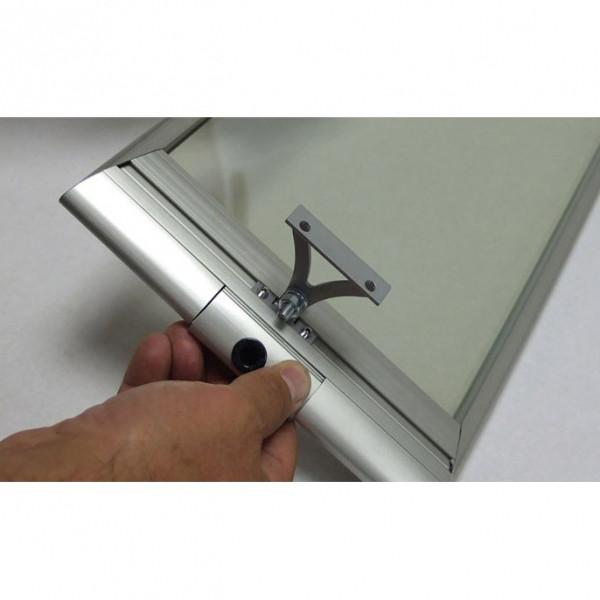 Инфракрасный обогреватель 1 кВт ПИОН Thermo Glass П-16 - фото 3