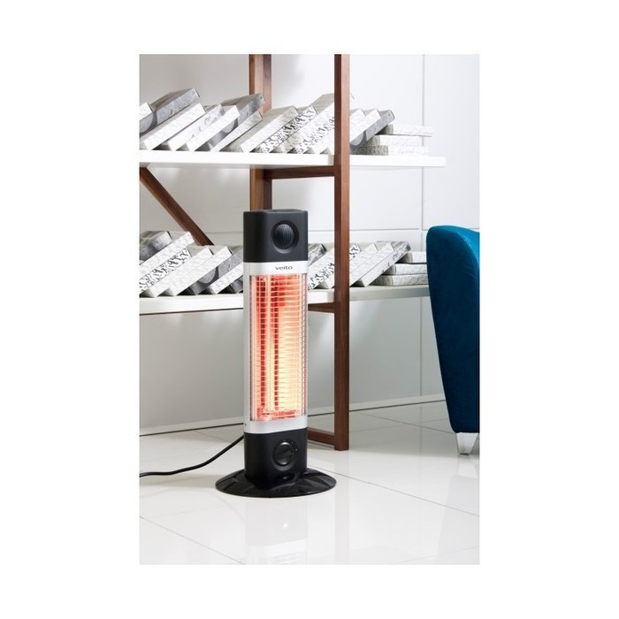 Инфракрасный обогреватель 1 кВт Veito CH1200 LT - фото 3