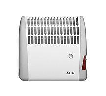 Конвектор электрический 0,5 кВт Aeg FW 505