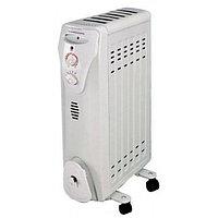 Масляный обогреватель 1.5 кВт General Climate NY 16СA