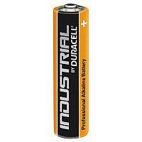 Мизинчиковые батарейки ААА DURACELL Industrial   Alkaline LR03/2400