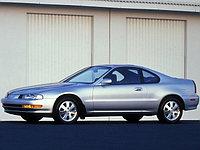 Крыша Honda Prelude
