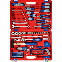 МАСТАК Набор инструментов универсальный, 102 предмета