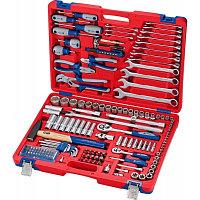 МАСТАК Набор инструментов универсальный, 155 предметов