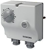 Капиллярные и накладные термостаты RAZ-ST.1510P-M
