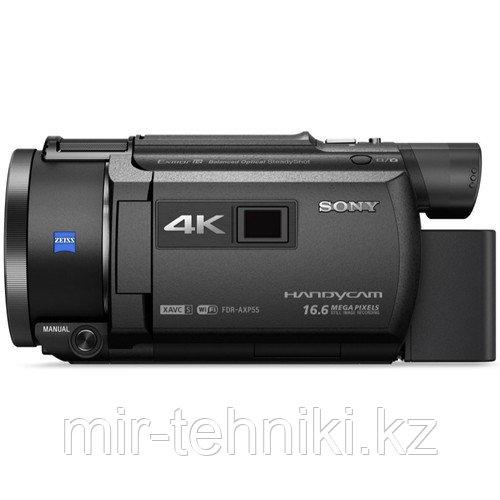 Видеокамера Sony AX P55