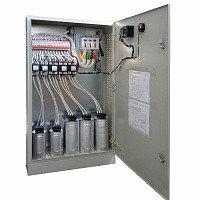 Регулируемые конденсаторные установки
