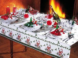Праздничный стол - все для сервировки