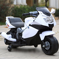 Детский спортивный электромотоцикл BAW 600