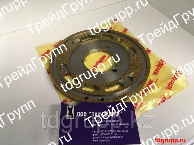 XKAH-00897 Крышка обоймы Hyundai R210LC-7A