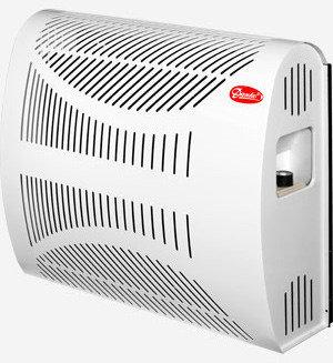 Газовый конвектор Бриз-2с (автоматика sit, Италия) от 2 кВт до 50 м3 3 кВт, 27 м², фото 2