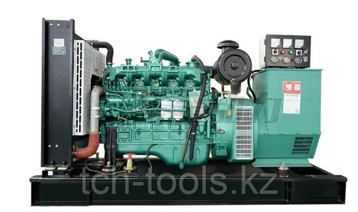 Дизельный генератор 50 кВт, фото 2