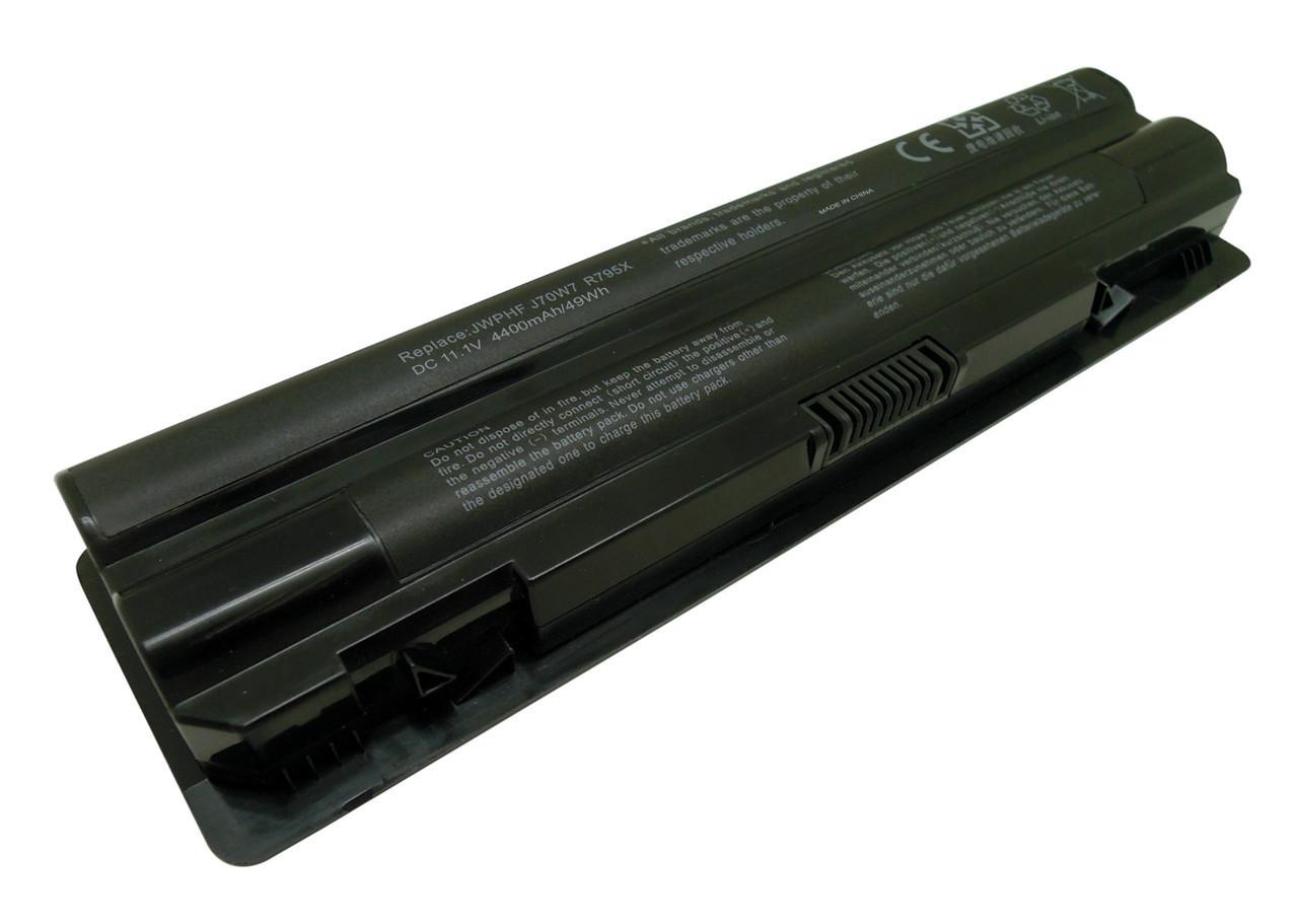 Аккумулятор для ноутбука DELL L502X