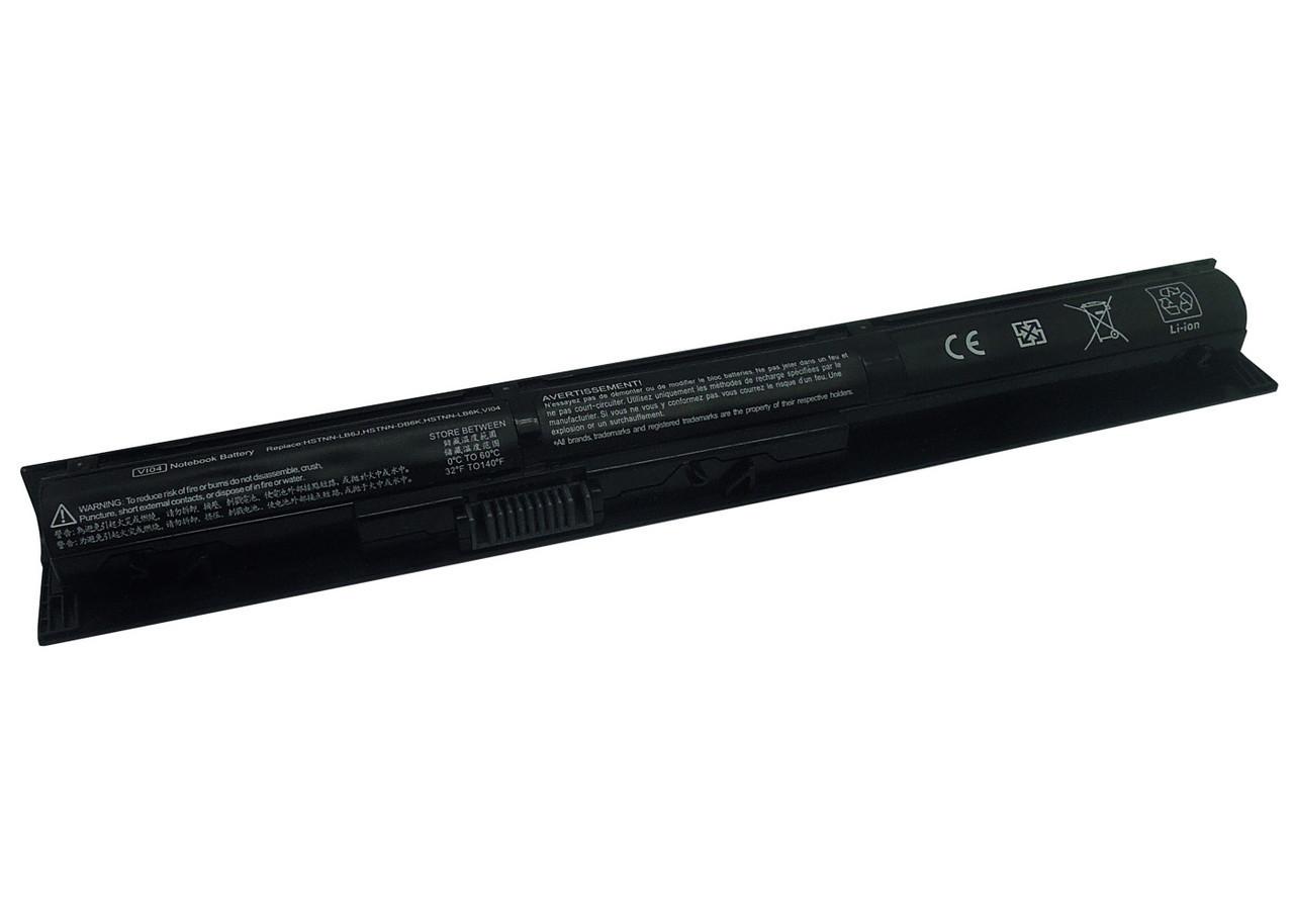 Аккумулятор для ноутбука HP 756746-001