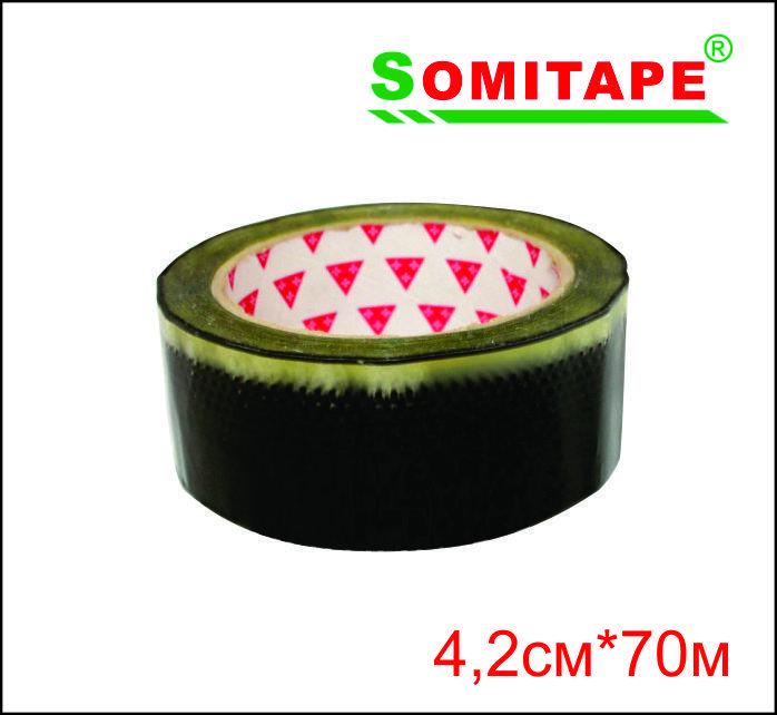 Контурная клеевая лента для окон и лайтбоксов ЭКОНОМ (4,2см х 70м)