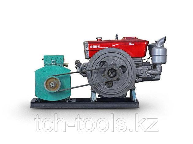 Дизельный генератор 16 кВт, фото 2