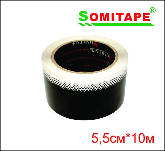 Контурная клеевая лента для окон и лайтбоксов ПРЕМИУМ (5,5см х 10м)